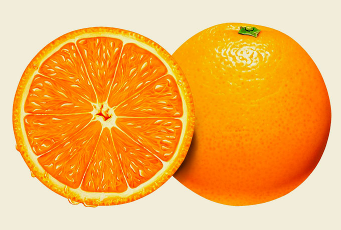 Пошлый анекдот про апельсины, над которым смеются не только мужчины!