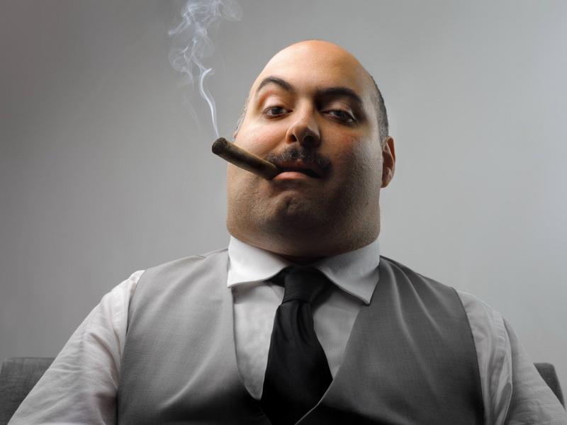 Новый директор решил устроить показательное увольнение. Смеялись всем офисом!
