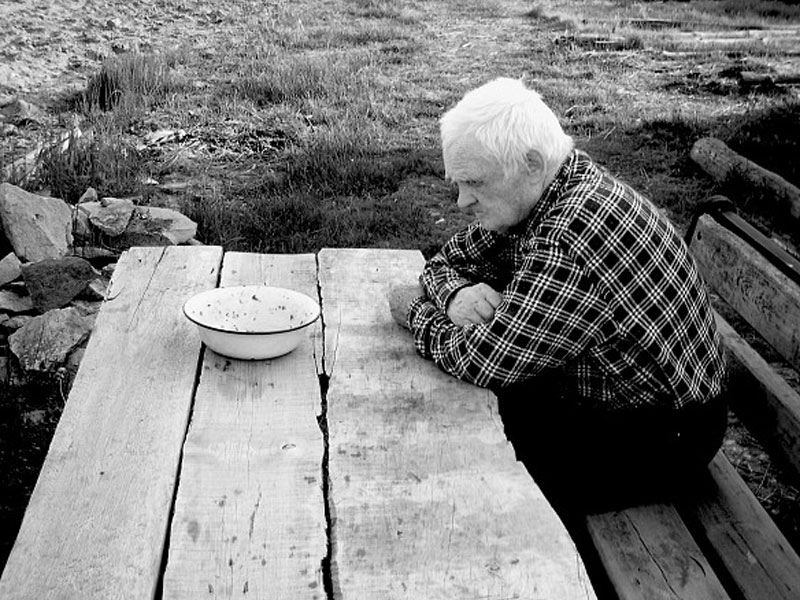 Дедушкин стол… Крутая притча о воспитании!