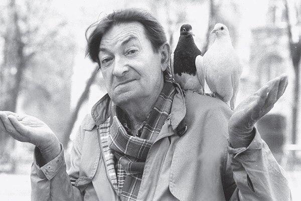 Георгий Вицин, которого мы не знали