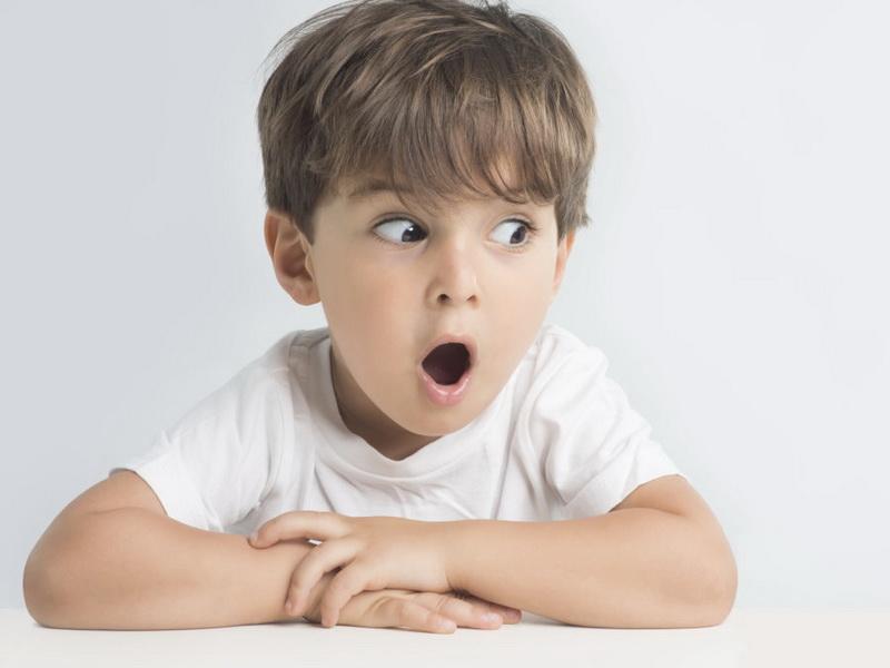 Мальчик не на шутку испугался, когда узнал, СКОЛЬКО на самом деле лет его матери