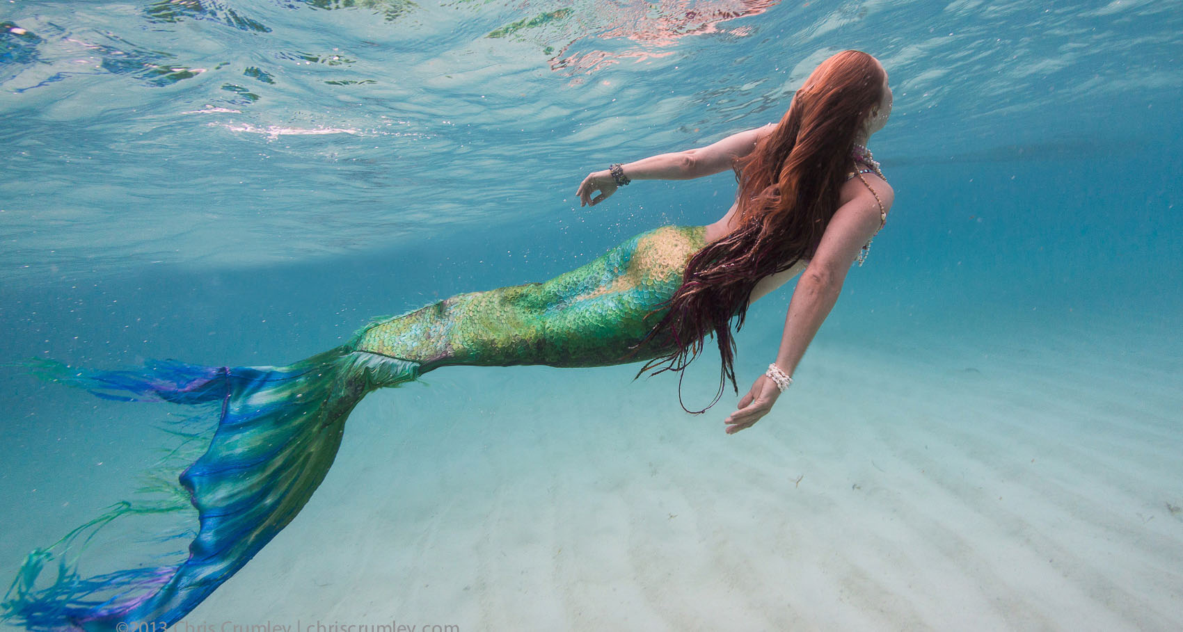 Real-mermaid-ppcorn1