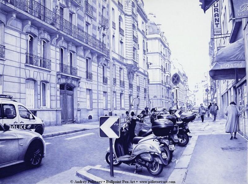 ballpoint-pen-poletaev-art-streets-of-paris-571e14ddcd84a--880