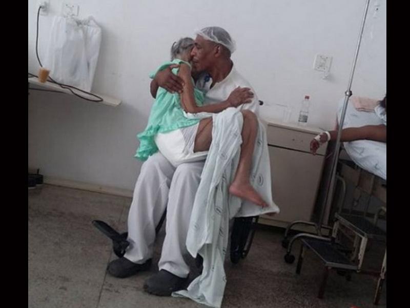 Девушка пришла к подруге в больницу и увидела в палате то, что уже никогда не забудет…