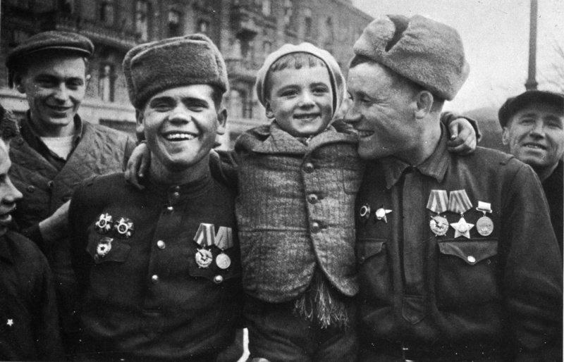 Неизвестный факт о советских солдатах, который предрешил ход Второй мировой войны!
