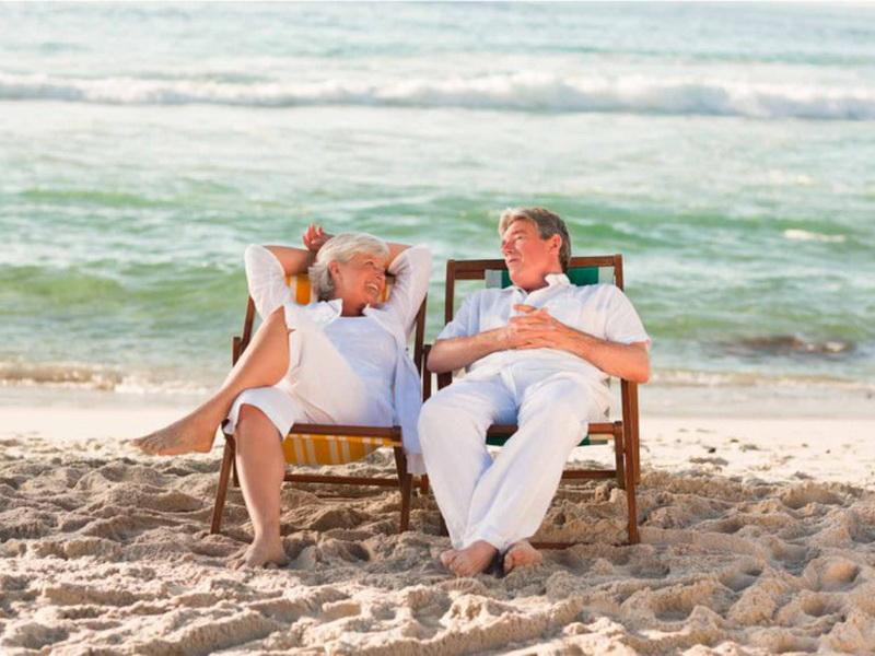 Муж сказал жене, что она уже старая и непривлекательная, на что женщина нашла гениальный ответ!