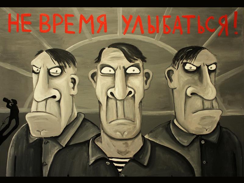 О русских заграницей: вот почему так всегда происходит?