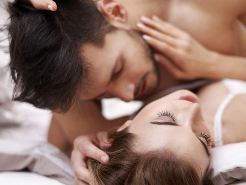Ученые отвечают на вопрос, сколько должны длиться идеальные занятия любовью