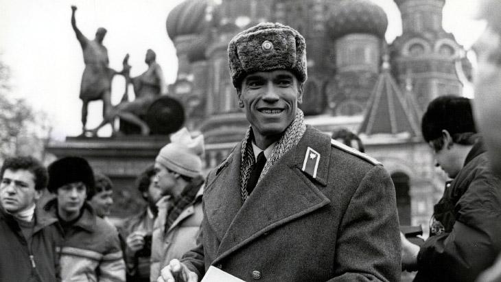 Из воспоминаний советского грузчика о СССР… Кучеряво подмечено!