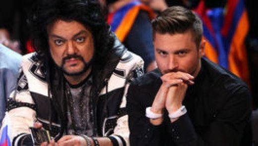 Киркоров и Лазарев о победе Украины на «Евровидении»