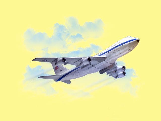 Рейс в Америку. В аэропорту Тель-Авива идет посадка на рейс американской авиакомпании.