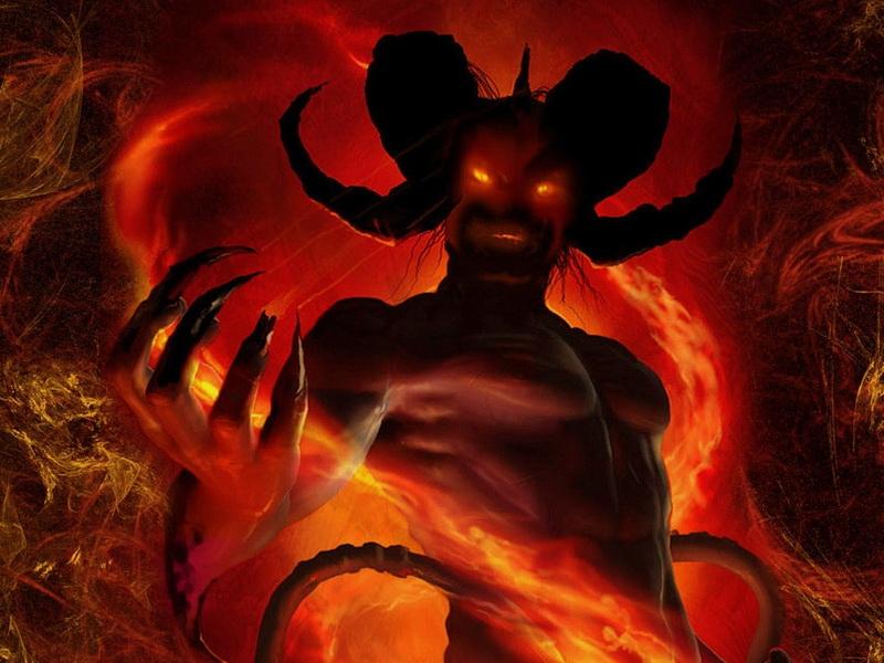 Коллекция Дьявола: Потрясающая притча о самом страшном грехе!