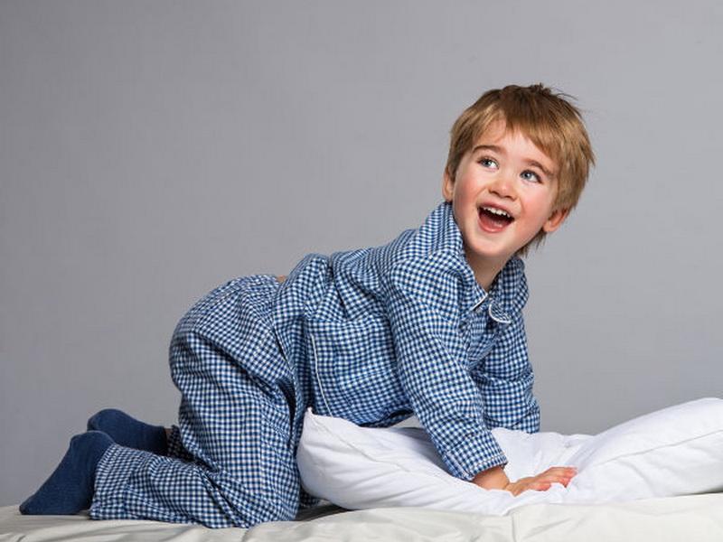 Папа сказал сыну, что сейчас отшлепает его. Ответ ребенка лишил мужчину дара речи!