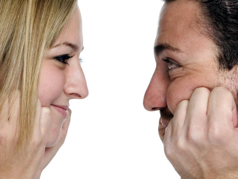 11 вещей, которые мужчины и женщины делают по-разному