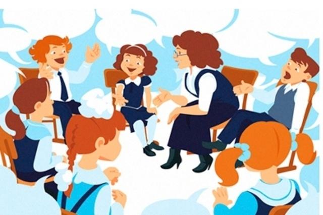 Учитель в воскресной школе решила спросить кое-что у детей. Но такого ответа она не ожидала.