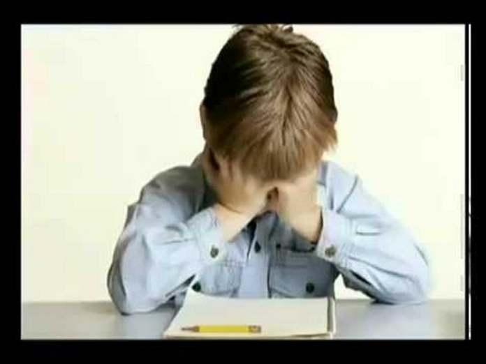 Отправила ребенка в первый класс, сегодня звонит его классная и орет… Просто шокирующая история!