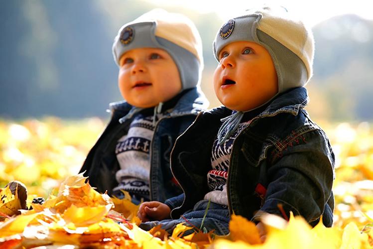 Двое мальчиков ждали своей операции. О чем же они говорили?