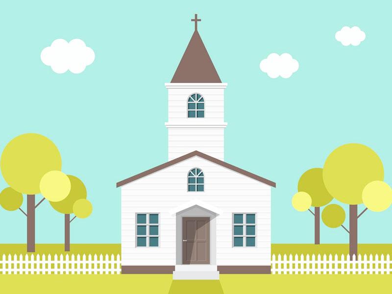 Ему говорили пойти в церковь, когда станет плохо… Но, там ему сказали то, что разорвало меня на части!