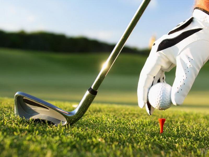 История о том, как врач, священник и инженер играли в гольф
