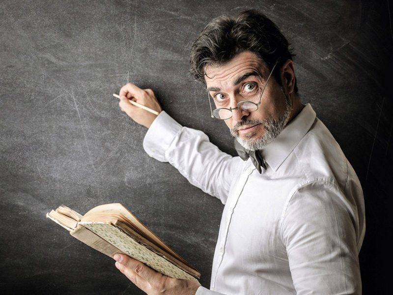 Профессор-атеист в опасной ситуации обратился за помощью к Богу. То, что случилось дальше, — великолепно!