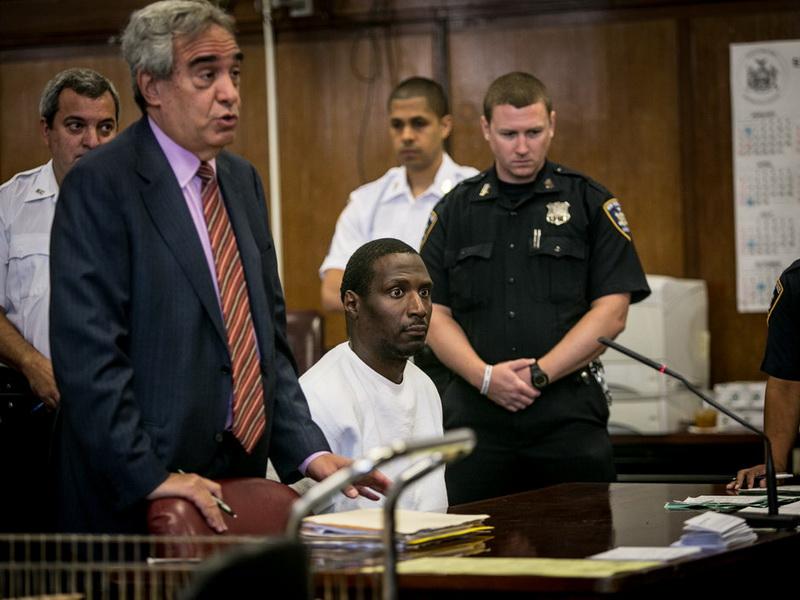 Адвокат обвинял его во лжи. Но потом мужчина рассказал незабываемую историю!