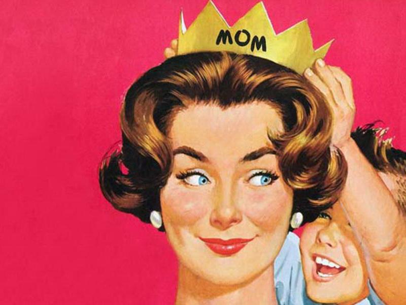 22 сумасшедшие, но ГЕНИАЛЬНЫЕ вещи, которые говорят мамы, ругая своих детей