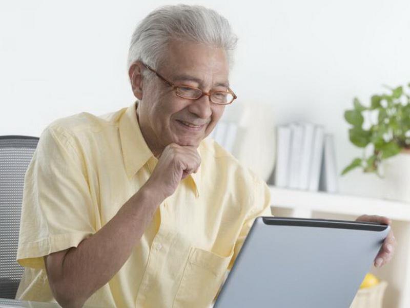 Пожилой мужчина написал потрясающее письмо о тех, кого он любит. Очень мудрые мысли!