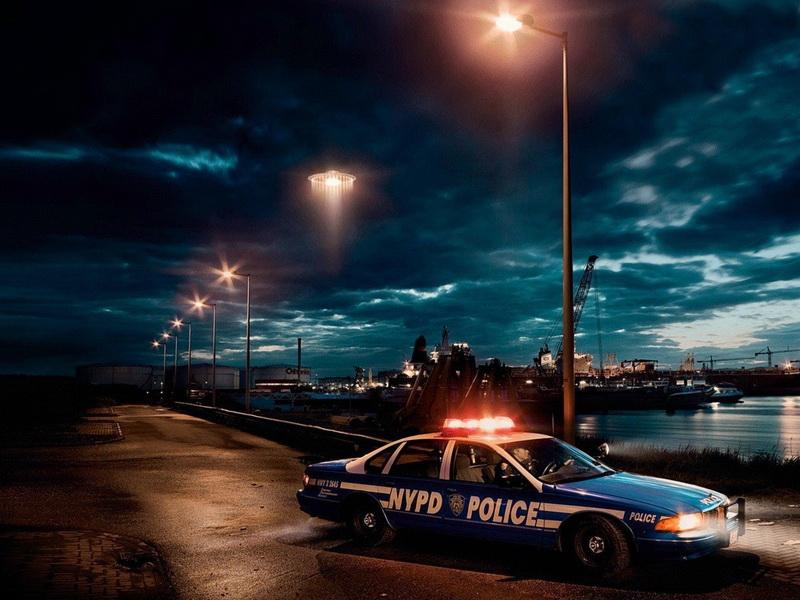 Он позвонил в полицию, чтобы сообщить об ограблении. Ответ, который он получил, заставил его сделать ЭТО!