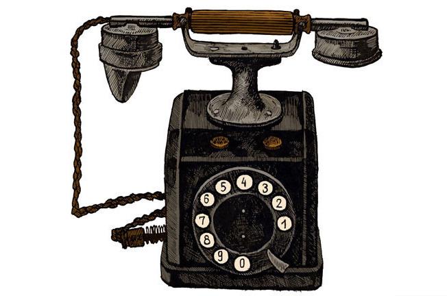 История о забавной телефонной шутке