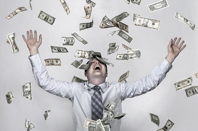 Cчитать чужие деньги плохо, а высмеивать еще хуже