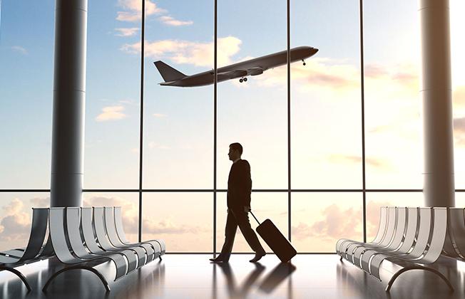 Мужчина попал в удивительную ситуацию в аэропорту, и …
