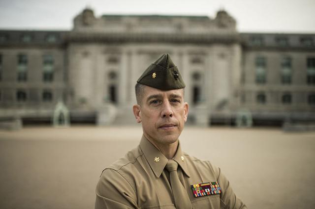 Бывший военный, ставший учителем, установил железную дисциплину одним лишь поступком