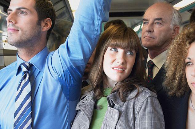 Полной женщине сделали замечание в транспорте, но в ответ она…