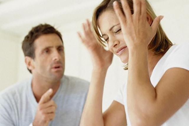 Муж устроил жене потрясающую истрерику с приступом ревности, но…