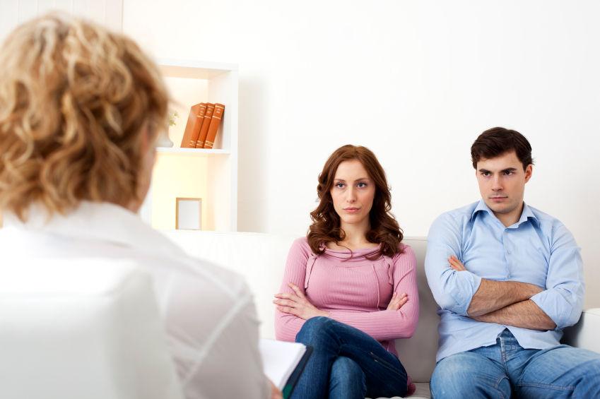 Психолог просто сделал это с женой этого мужчины. Но его ответ просто идеальный!