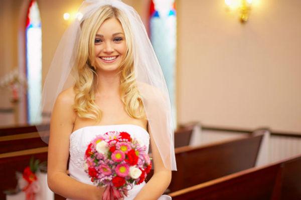 Почему на невесте не должно быть трусиков?
