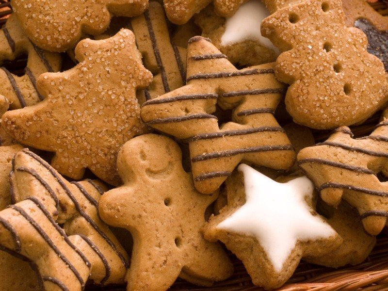 Его друг не хотел признавать, что он украл печенье. То, что он сделал – гениально!