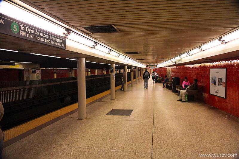 Эта женщина стала свидетелем скандала в метро. То, что она сделала потом – восхитительно!