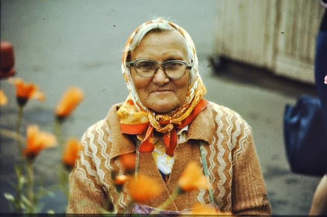 История путешествий этой старушки удивила и тронула всех до глубины души