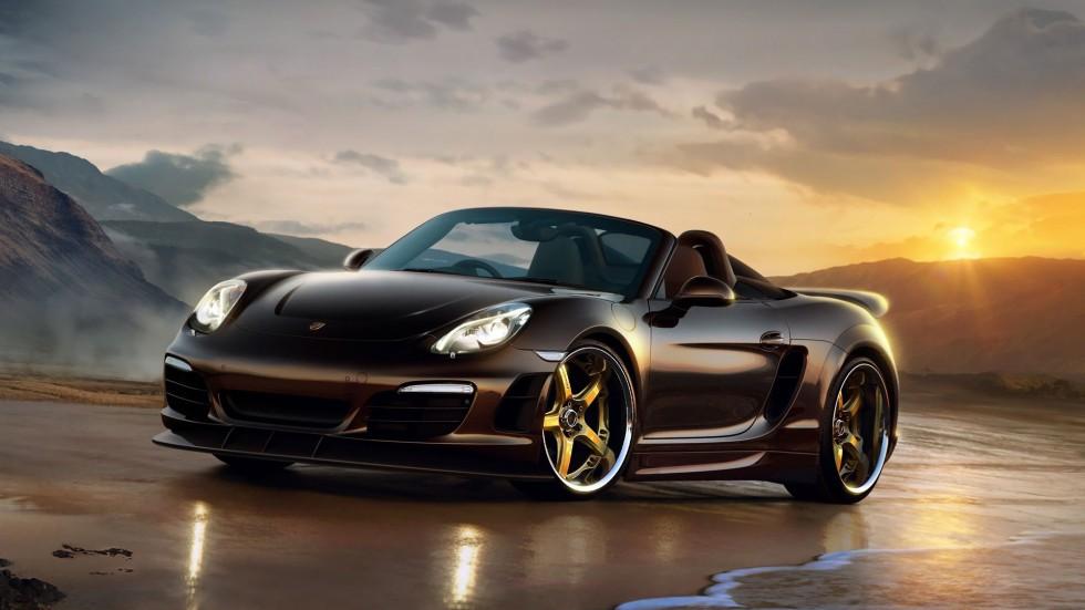 Он спросил ее, почему она продавала почти новый Porsche за $50. Ее ответ — удивительный!