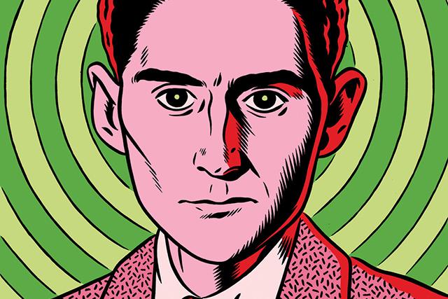 История из жизни известного писателя Франца Кафки, который однажды не смог пройти мимо детского горя