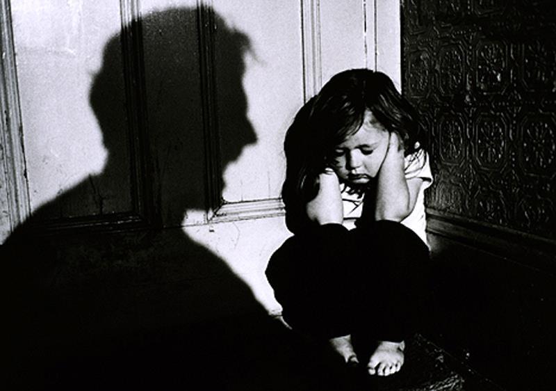 Семилетний мальчик был потрясен, увидев, что его сосед сделал с этой девочкой. Что он сделал дальше, наверное, спасло ее жизнь!