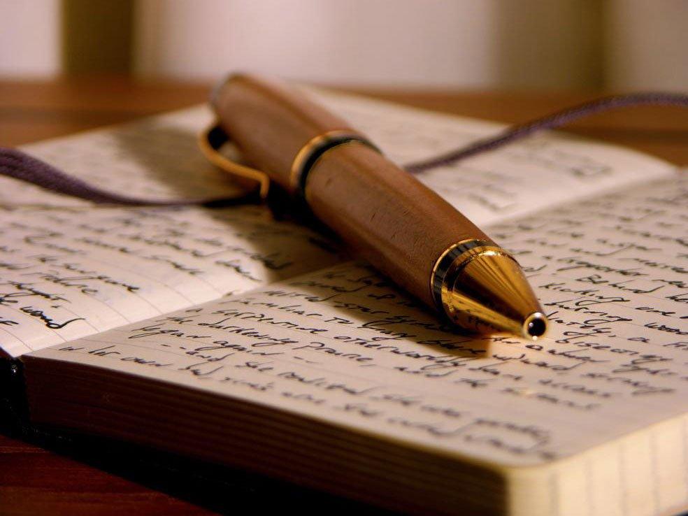 Жена изливает свою озадаченность поведением мужа в своем дневнике. Но то, что написал муж в своем дневнике – это шок!
