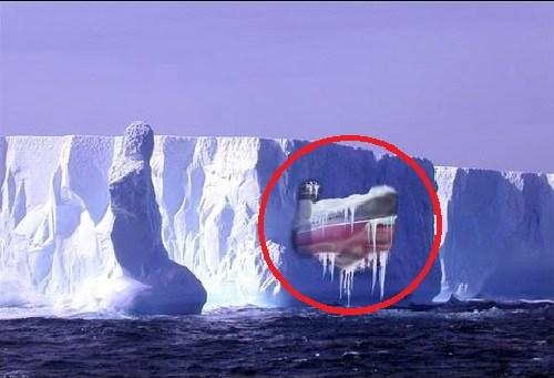 Обнаруженное в Антарктиде! Это шоkировало не только ученых!