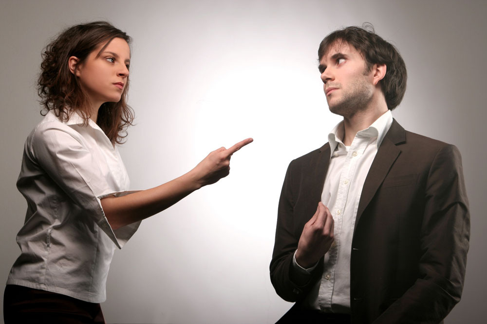 Он сделал ошибку, спросив свою жену, почему замужние женщины полнее, чем одинокие. Ее ответ — это гениально!