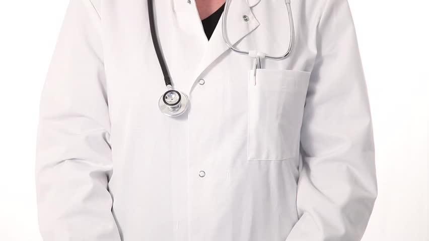 Молодой врач делает шокирующее открытие. Его ждет стремительная карьера!