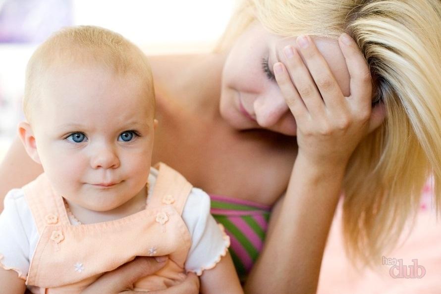 Это мама плакала, пытаясь спрятаться в ванной комнате. Но реальность — просто бесценна!