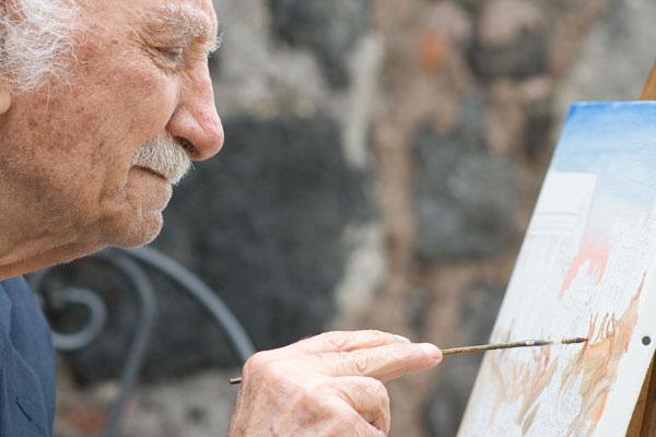 Потрясающе трогательная история о невероятно романтичном дедушке