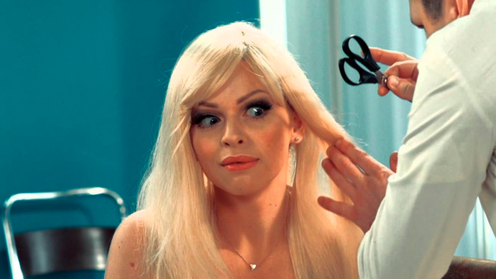 Блонди у врача