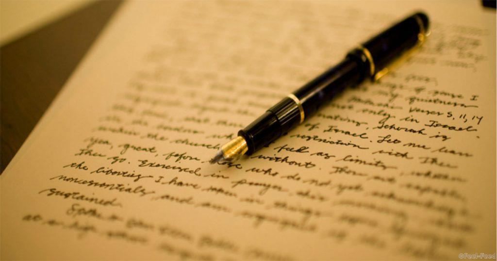 Это письмо 83-летней женщины, адресованное ее подруге. Последняя строка – это истинна!